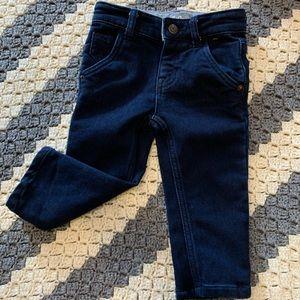 Cat & Jack blue jeans